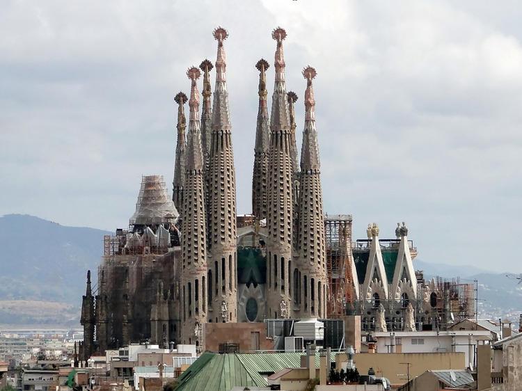 Bcn Top 10: Invents de Barcelona