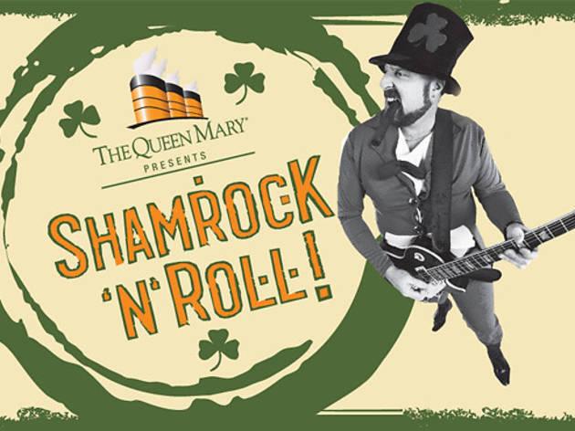 Shamrock 'n' Roll.