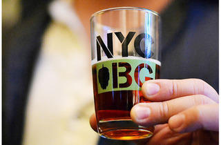 New York City Beer Week: Opening Night Bash