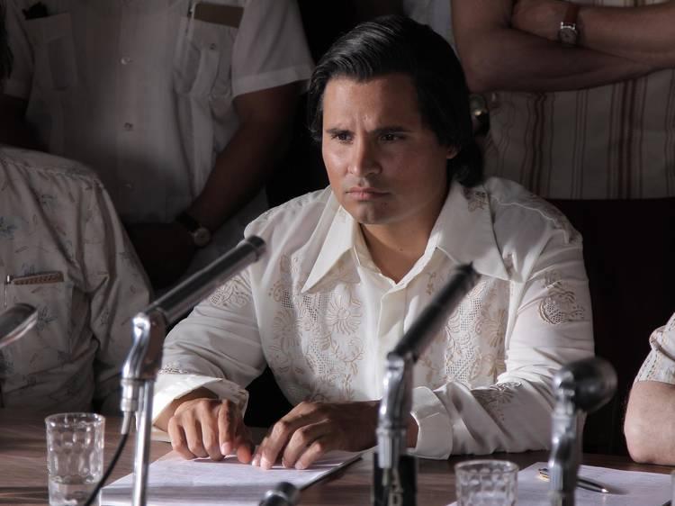 César Chávez (2014)