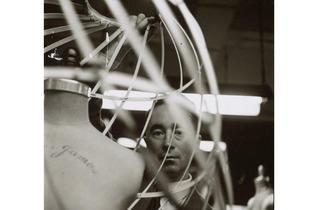 (Photograph: Michael A. Vaccaro; courtesy the Metropolitan Museum of Art)