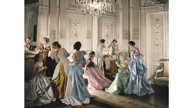 """Charles James: Beyond Fashion"" at the Anna Wintour Costume Center"