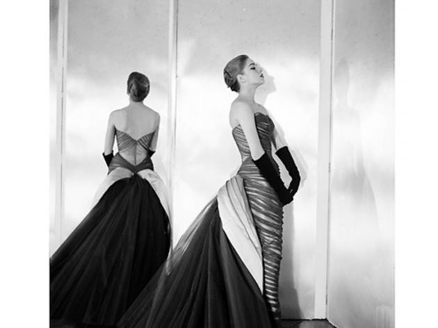 """Charles James: Beyond Fashion"""