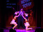 Hotsy Totsy Burlesque: The Big Lebowski