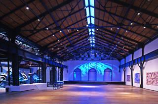 Centro Cultural Estación Indianilla