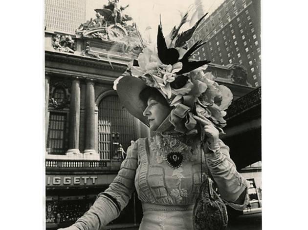 (Photograph: courtesy New-York Historical Society)