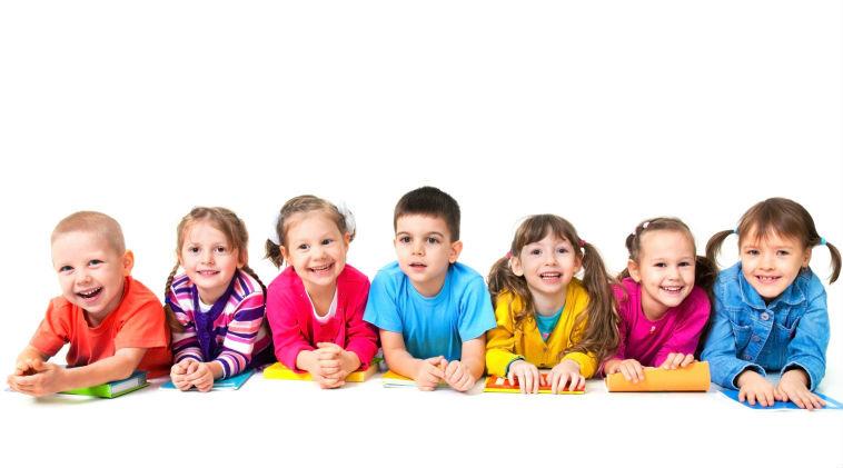 ¡Niños sin estrés!
