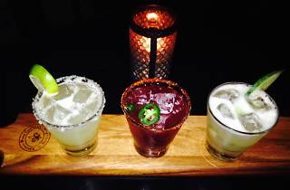 Celebrate National Margarita Day at Tortilla Republic West Hollywood