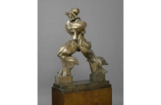 (Photograph: The Metropolitan Museum of Art; New York; © The Metropolitan Museum of Art; Art Resource; New York)