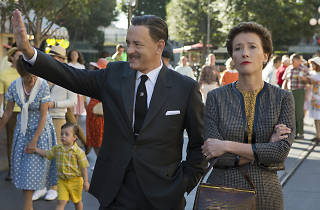 Saving Mr. Banks: movie review
