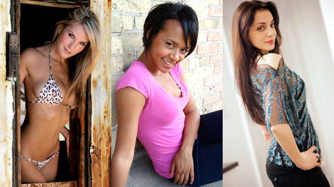 Chorus girls 2011