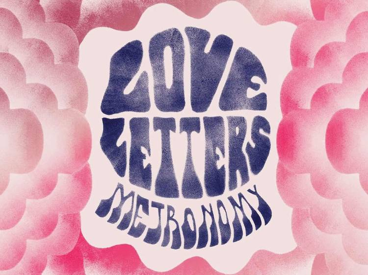 Metronomy • 'Love Letters'