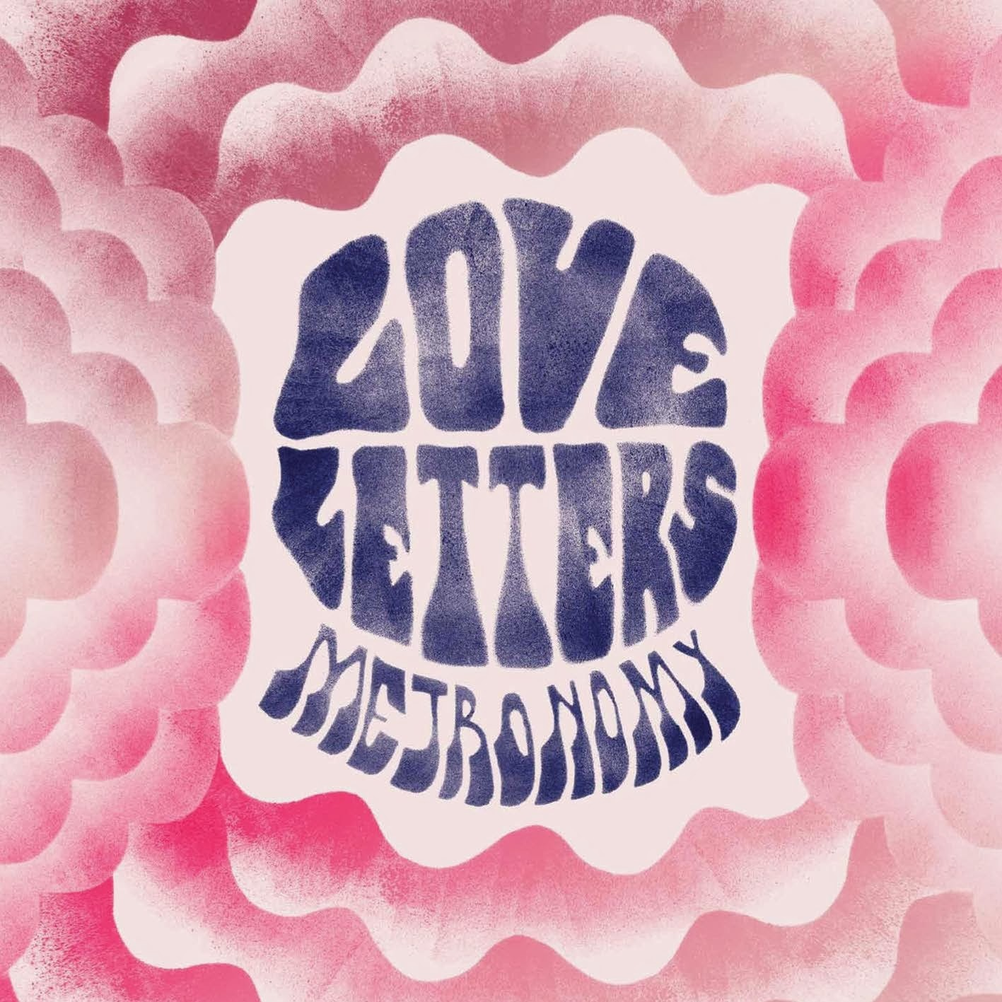 Metronomy • 'Love Letters'