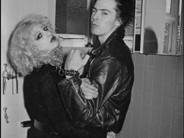 Chalkie Davies ('Sid Vicious and Nancy Spungen', 1978)