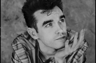 Chalkie Davies ('Morrissey', 1983)