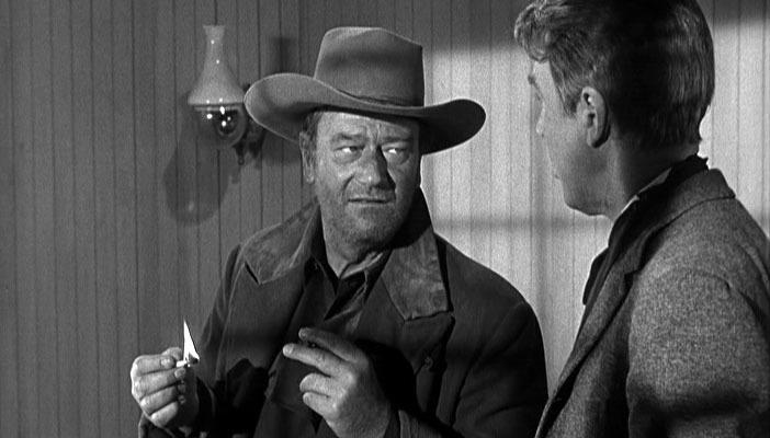 L'home que va matar Liberty Valance