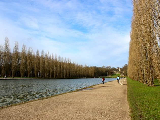 Parc de Sceaux (© Time Out Paris)