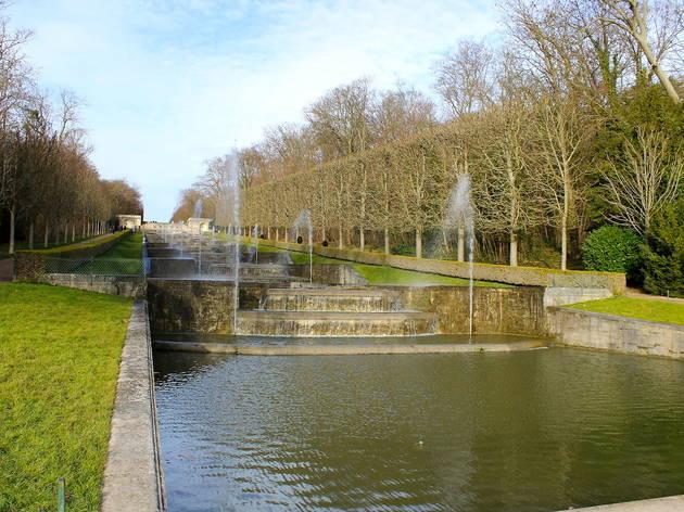 Parc de Sceaux (© Céline Astorg)