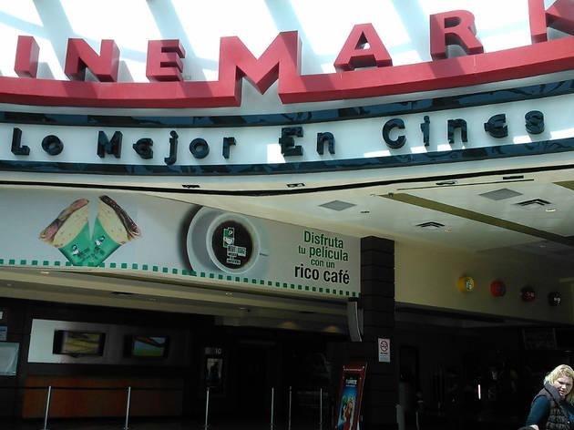 Cinemex Parque Lindavista