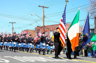 Throggs Neck St. Patrick's Day Parade