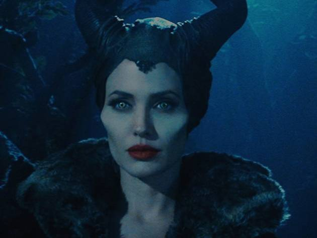 Maleficent 2014 Directed By Robert Stromberg Film Review