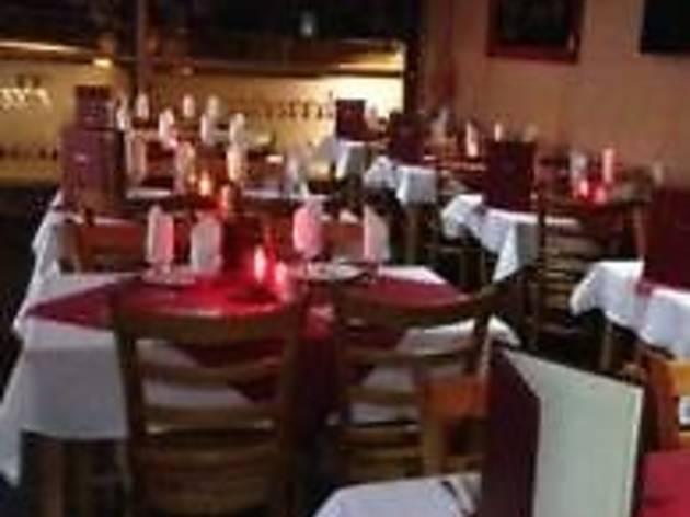 Parreira Restaurant
