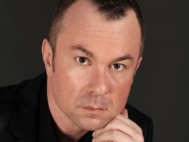 Orgue al Palau: Olivier Vernet
