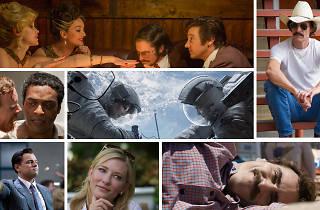 Oscars 2014 FAQs