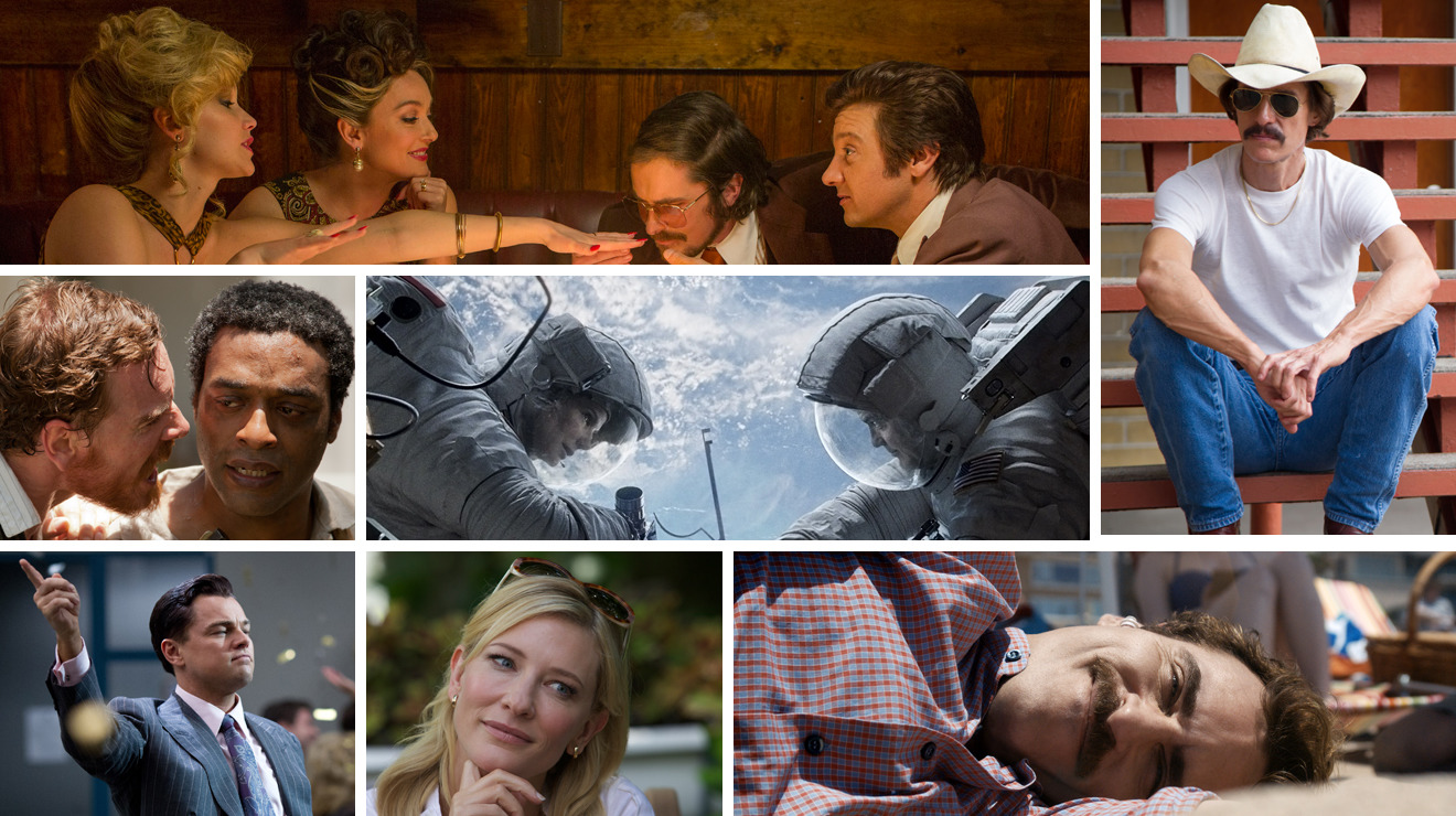 The 2014 Oscars: Everything you need to know