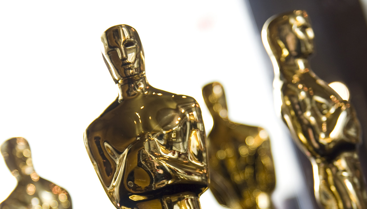 2015 Academy Awards Winners