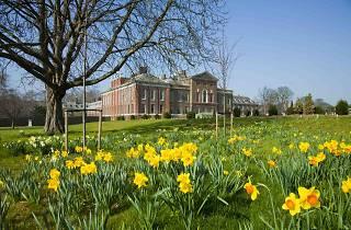 Kensington Palace Easter Egg Hunt