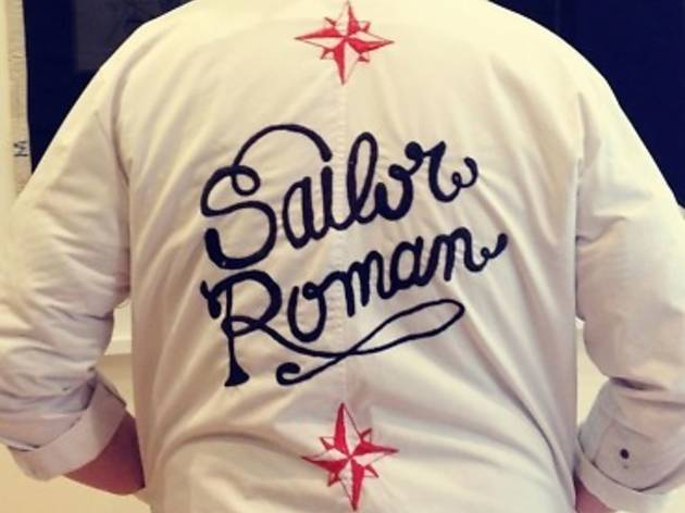 (© Sailor Roman)