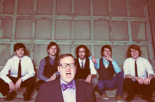 Lollapalooza 2015: St. Paul & The Broken Bones