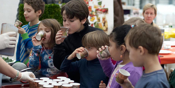 Kids Food Festival image
