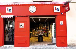 L & R Boulangerie