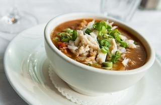 Riva Gumbo (Photograph: Courtesy Riva)