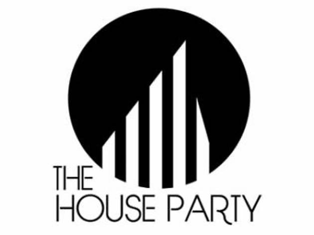 The House Party: Bassel Darwish + Edvex + Guillaume Keller + Joanna