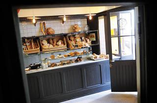 Cloudstreet Bakery