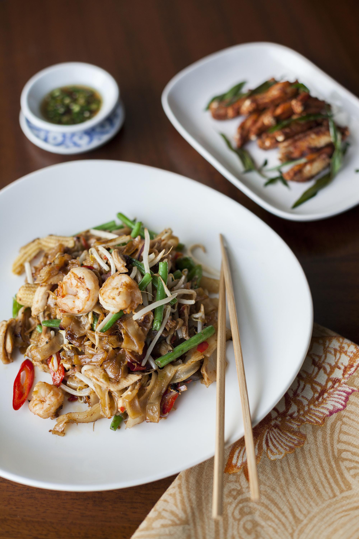 Thai restaurants in Manchester