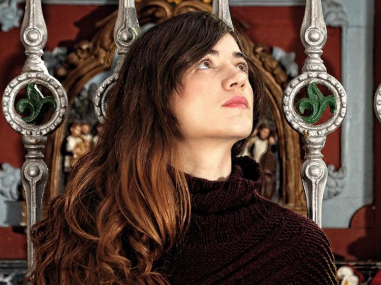 Entrevista a Maria Rodés