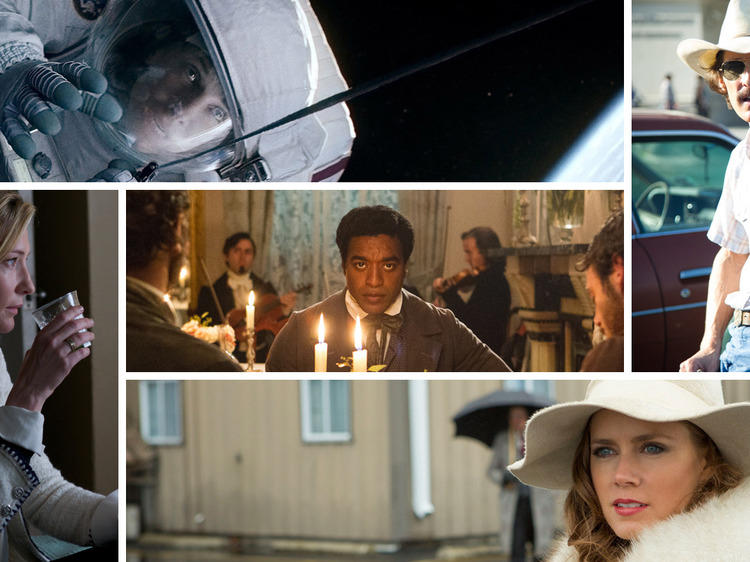 Oscars 2014: 10 things we learned