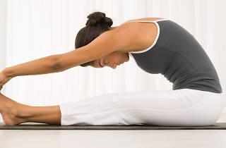 Yoga por la paz