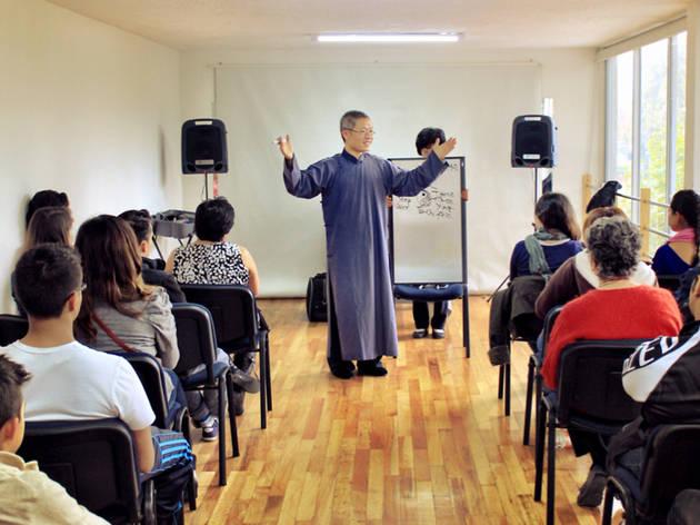 Conferencia: Sanación Thetahealing