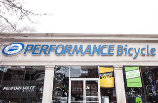 Performance Bicycle Chicago
