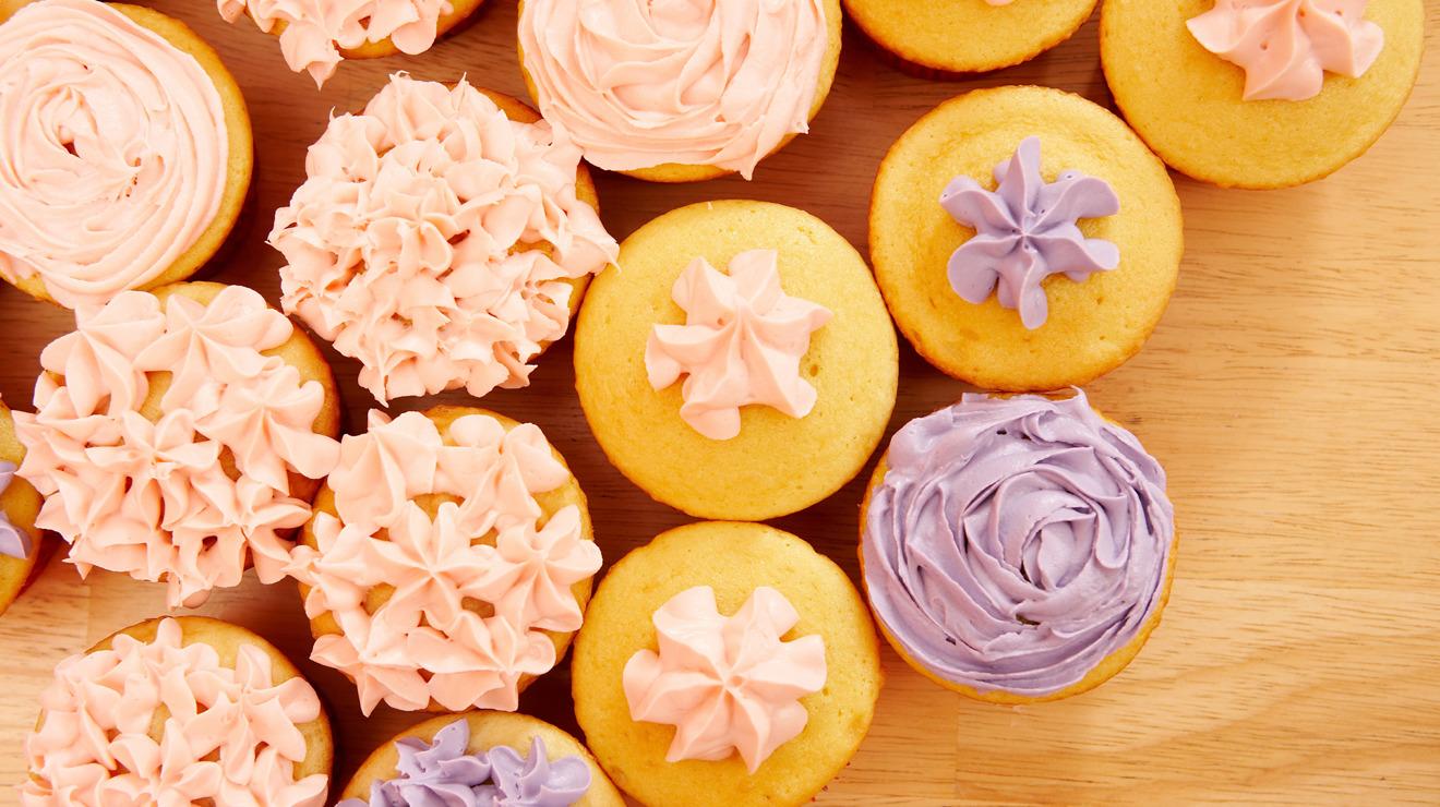 Taller: Vegan Cupcakes