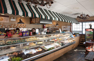 O'Connor's Deli and Market