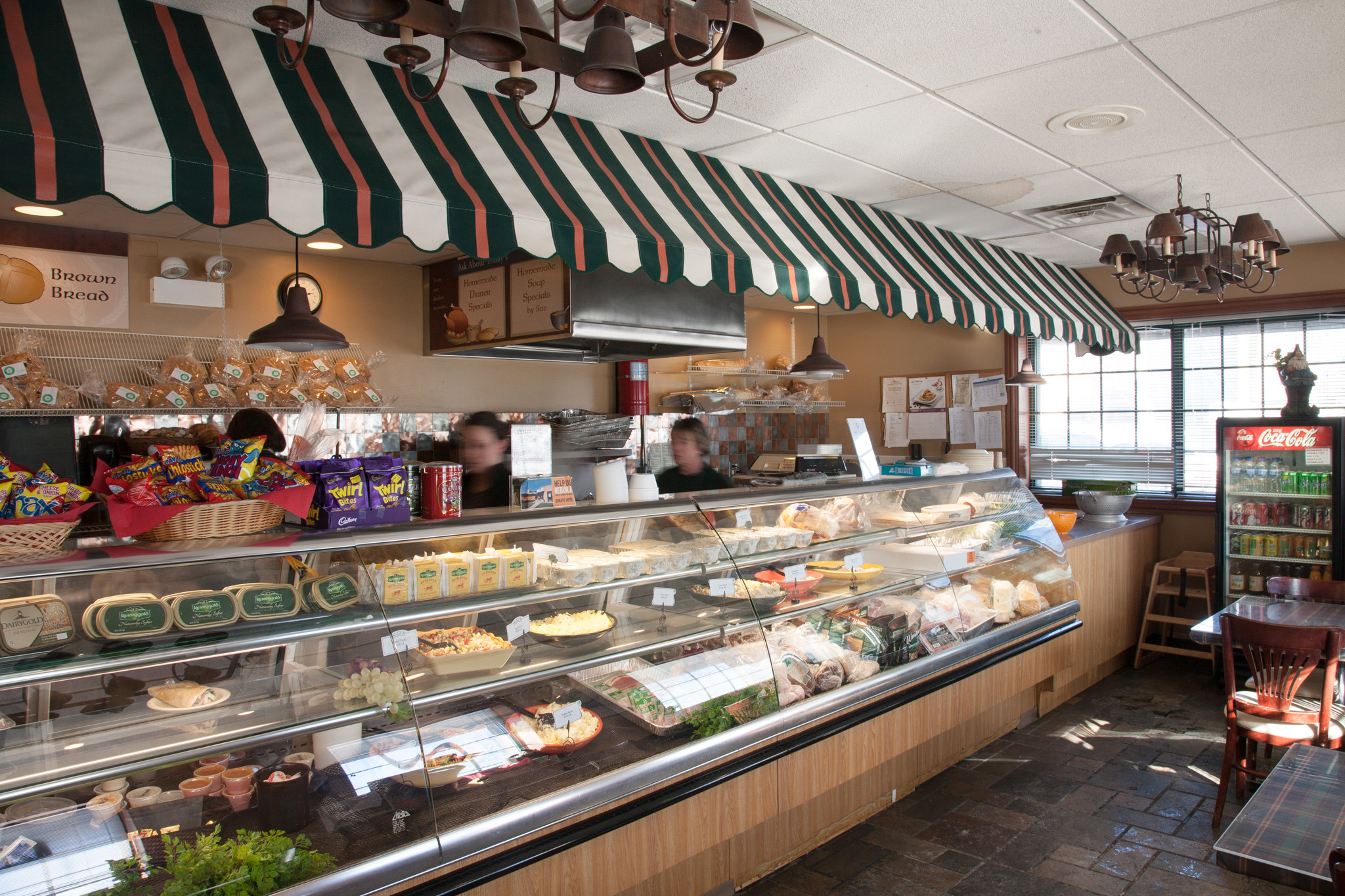 O'Connor's Deli & Market