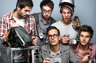 Hellogoodbye + Vacationer