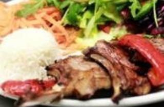 Leyla Restaurant