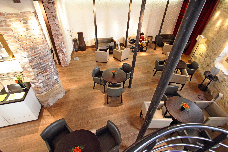 Chocolaterie Jacques Genin Paris